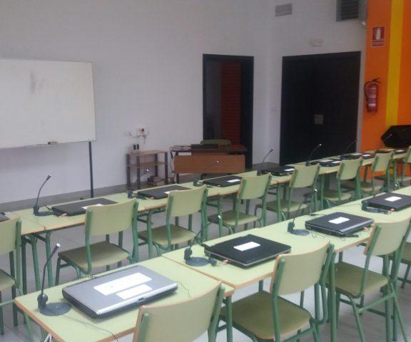 Informática y Comunicaciones (IFC)