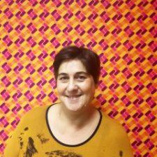 Testimonial by Inés Laguna