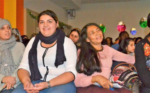 La interculturalidad, un valor en nuestro Centro Sopeña Madrid