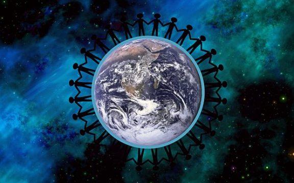 Solidaridad, Cercanía, Acogida: Día Internacional de la Cruz Roja