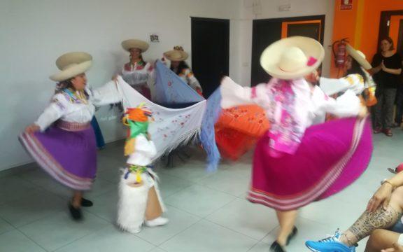 Diversidad en la Fundación Dolores Sopeña