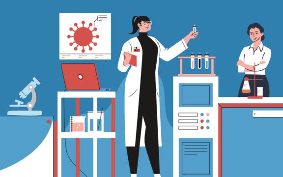 Mujeres y niñas también en la Ciencia