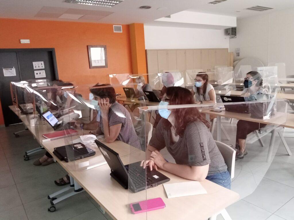 equipo de docentes